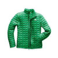 The North Face 男款THERMOBALL ECO 羽绒夹克多色选