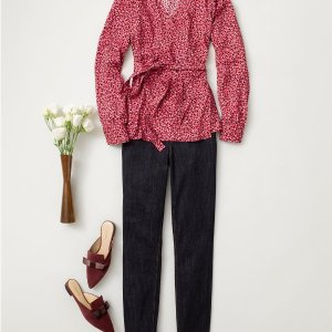 60% Off +Free ShippingSpring Style Event @ Ann Taylor