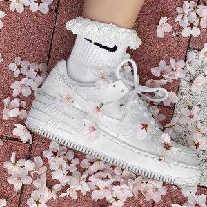 NikeAir Force 1 Shadow 女鞋
