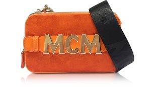 MCM 斜挎包