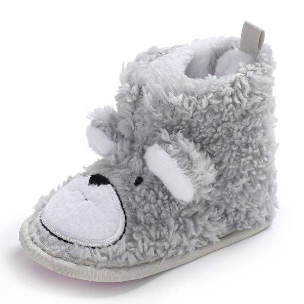 小童保暖鞋