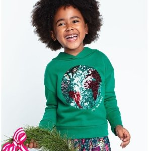 Up to 70% Off + Extra 30% OffKids Clothing Sale @ Gymboree