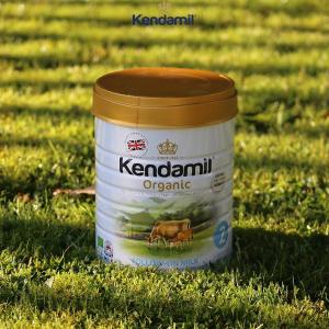 £9.89起,宝宝最佳选择Kendamil 精选优质婴儿奶粉 热卖