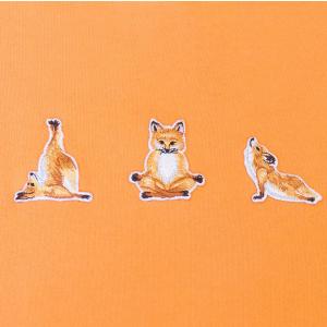 低至4.2折 $76收欧阳娜娜同款T折扣升级:Maison kitsune 超萌小狐狸折扣来袭 潮人勿错过
