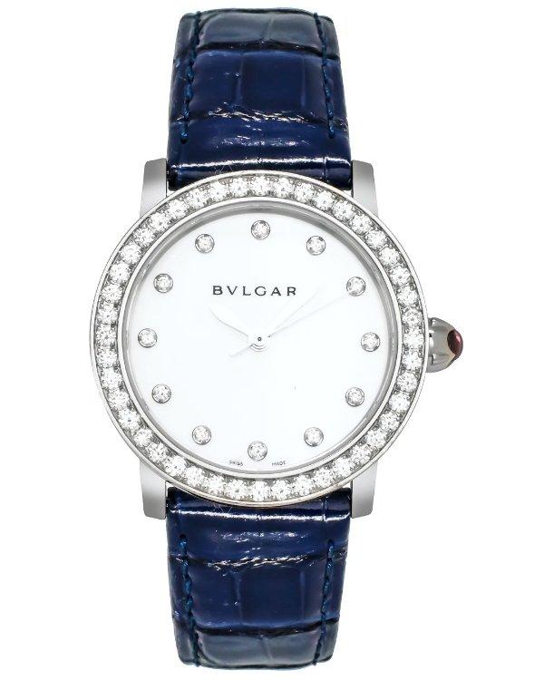 钻石女士手表