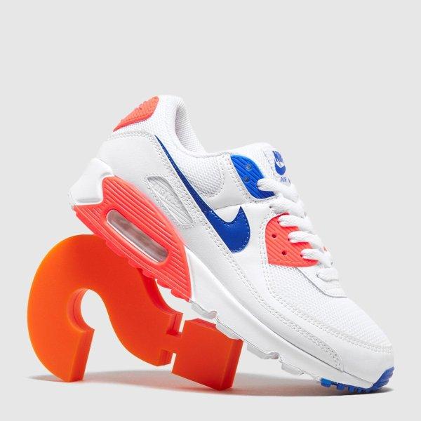 Air Max 90 女款运动鞋