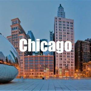 低至5折+额外7.2折Go Card 芝加哥 观光一票通限时特惠
