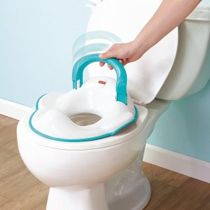 $12.99Fisher-Price The Perfect Potty Ring
