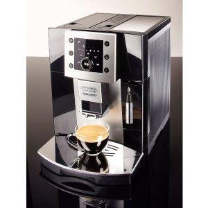 De'Longhi ESAM 5400.B 全自动意式咖啡机 附送2包咖啡豆
