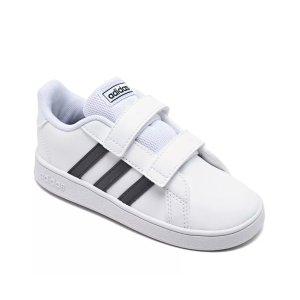 Starting at $20Macy's Nike, Adidas, New Balance Kids Shoes Sale