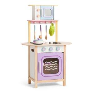 儿童小厨房玩具