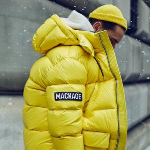 低至6.2折+额外8折 $270收羽绒服Mackage 羽绒服闪购 保暖有气场 反季囤最机智