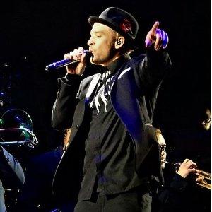 门票$50起 超级碗实力认证贾老板 Justin Timberlake 1月起多城市火热开唱