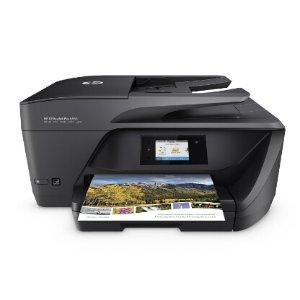 $59.99(原价$181.99)史低价!HP OfficeJet Pro 6968 多功能一体式打印机
