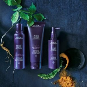 Free 2-pc Giftwith $25 purchase @ Aveda