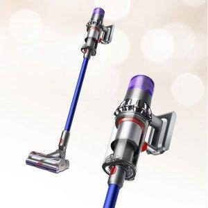 $244.99起 收V7无绳吸尘器Dyson戴森 厂家翻新无绳吸尘器、立式吸尘器、罐式吸尘器限时促销