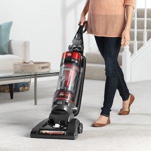 Hoover WindTunnel 2 Rewind Pet Upright Bagless Vacuum