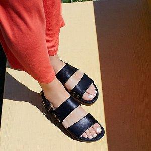 4折,超级划算别错过Sandal官网 时尚百搭Torpeda系列凉鞋促销