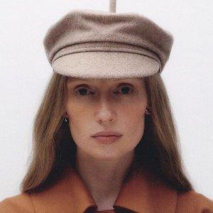 变相2.4折起!£108就收爆款报童帽Ruslan Baginskiy 网红报童帽秋冬上新 潮人凹造型必备