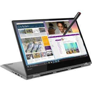 $566.99 (原价$899)Lenovo Flex 6 14