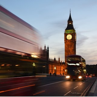 As Low as $336 NonstopRoundtrip Nonstop Flight: New York to London