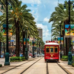 Up to  20% OffNew Orleans Hotel Stay Discount @Expedia