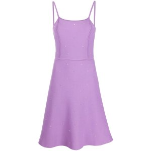 《心动的信号3》钟佩妍同款连衣裙