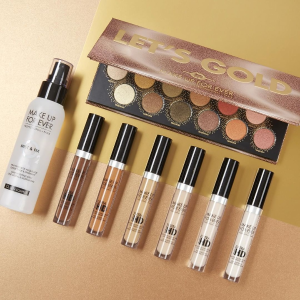 25% OffExtended: Friends & Family Sale @ Make Up For Ever