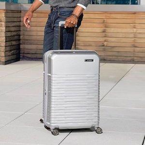 3折,登机箱$96 25寸仅$108独家:Samsonite 精选 Spettro 硬壳行李箱促销