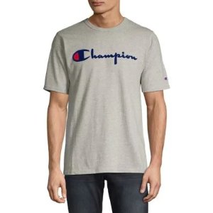 Champion Reverse WeaveLogo T恤