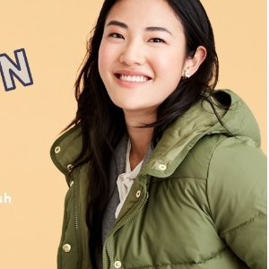Up to 65% OffSitewide Sale @ J.Crew Factory