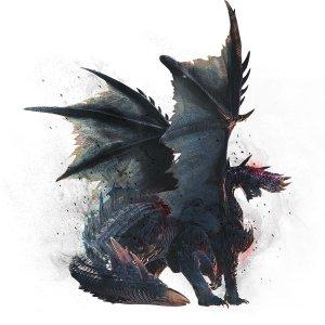 玩法介绍 武器推荐游戏抢鲜看:《怪猎 冰原》煌黑龙来袭 大家都打过了吗?