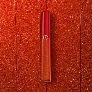 限时65折 €22收全网最低:Armani 阿玛尼 全新「琉金」红管 405G