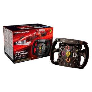 $149.99Thrustmaster Ferrari F1 Wheel Add-On