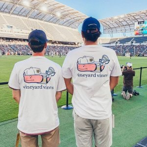 Extra 50% OffVineyard Vines Clothing Sale