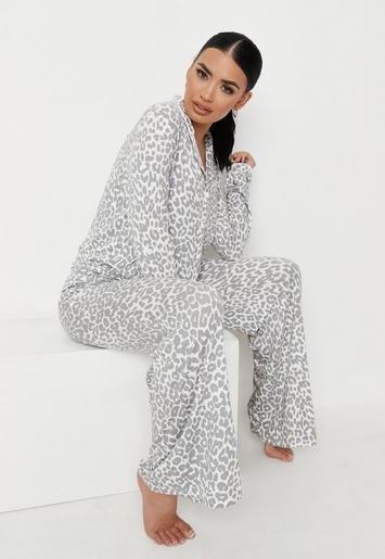 孕妇睡衣套装