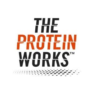4.7折起 蛋白糕点低至€1.9THE PROTEIN WORKS 夏季大促 收蛋白粉、健康零食等