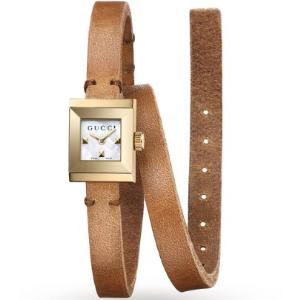 低至5折 £375收封面GUCCI百搭手表GUCCI DKNY手表热卖 大牌轻奢都有 超值如入手价