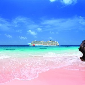 From $5997-Day Bermuda Cruise on Norwegian Escape