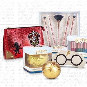 £5起Boots X Harry Potter 联名美妆护肤产品已开抢 唤醒所有关于魔法世界的梦