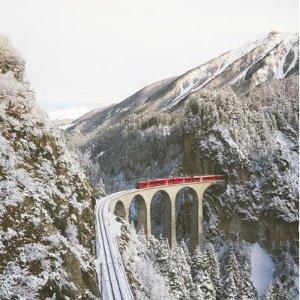 $1169起 含酒店+火车旅行7晚瑞士旅行 游览苏黎世+卢塞恩+因特拉肯 纽约出发