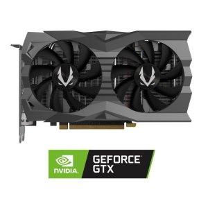 ZotacZOTAC GAMING GeForce GTX 1660 SUPER AMP 6GB GDDR6