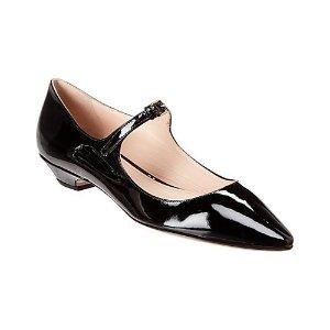 Miu Miu珍妮芭蕾舞鞋