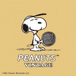 £12.9收T恤Uniqlo × Peanuts Vintage 复古风史努比系列 即将发售