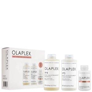Olaplex价值$149.85护发3件套