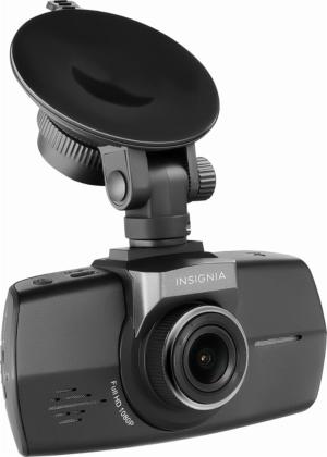$39.99 (原价$84.99)Insignia NS-CT1DC8 1080p 行车记录仪