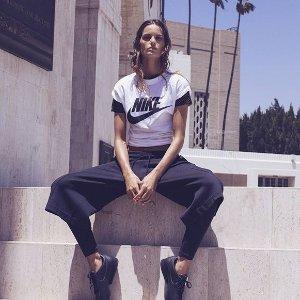 5折起+折上7折 €56收M2K拼色Nike官网大促不停歇 Air Max、M2K、React罕见都参与