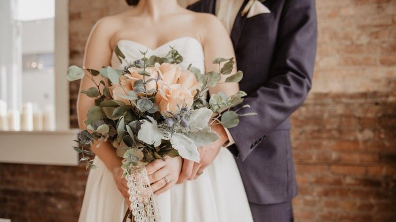甜蜜月结婚吧 | 如何在美国结婚?在美国领结婚证攻略,需要的材料及领证过程分享