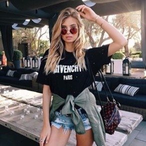 低至6折 收大幂糖糖同款包包Givenchy 男女士潮服、潮鞋、美包等热卖
