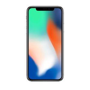 再送$100 万事达现金卡Sprint 转网优惠, 租二手iPhone X 仅需$6/月